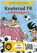 Knoterud FK  i lokaloppgjøret