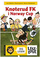 Knoterud FK – i Norway Cup