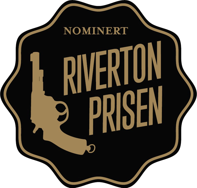 Rivertonprisen nominert