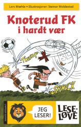 Bind 8 om Knoterud FK foreligger. Knoterud FK i hardt vær