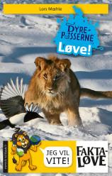 Dyrepasserne. Løve!
