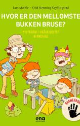 Bukkene Bruse-krim!