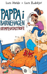 Pappa i barnehagen: Krympekatastrofe