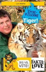 Dyrepasserene Tiger